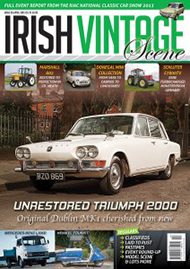 Issue 83 (April 2013) €5.75