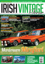 Issue 58 (March 2011) €5.75