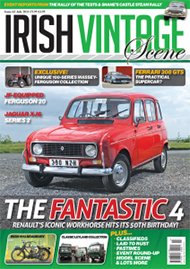 Issue 62 (July 2011) €5.75
