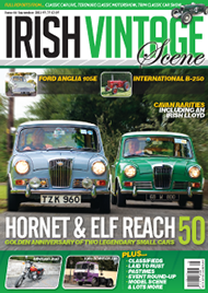 Issue 64 (September 2011) €5.75