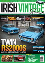 Issue 67 (November 2011) €5.75