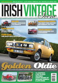 Issue 57 (February 2011) €5.75
