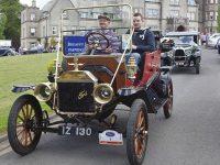Connacht Veteran & Vintage Motor Club's 30th Annual Rally