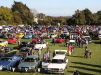 Swords Classic Car Sale, Show & Autojumble