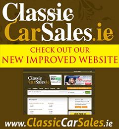 Classic Car Sales