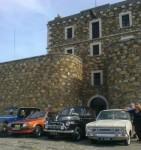 Bray Vintage Car Club