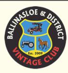 Ballinasloe and District Vintage  Ltd.