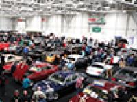 Swords Classic Car Show, Sale & Autojumble