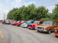 The second-ever Benbulben Motor Show (Photos)
