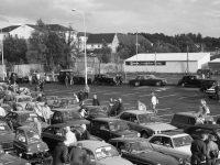 The 37th Erne Vintage Car Club Annual Rally