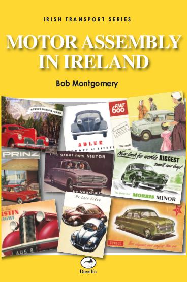 Bookstore irish vintage scene magazine for General motors assembly line job description