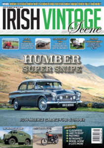 Irish Vintage Scene Issue 135