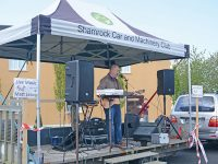 Shamrock Car & Machinery Club Vintage Festival