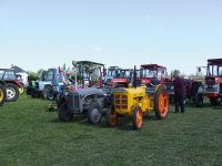 The 2nd Annual Kiltulla & District Vintage Show