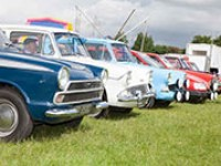 Ballymena Carfest & Truck Show
