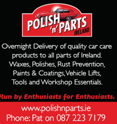 Polish \\\'N Parts