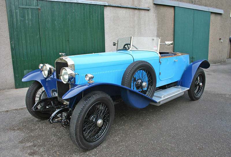 In the cars and bikes section, a 1927 Talbot Boat Tail Tourer which has  been meticulously restored will be popular, with an estimate of £35,000 –  £45,000.
