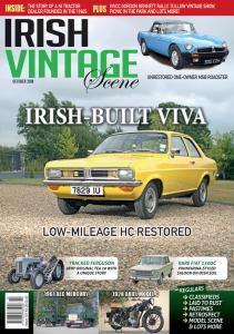 Irish Vintage Scene - issue 149