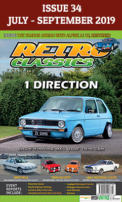 Classic Car Sales Ireland S Only Dedicated Marketplace For Classic